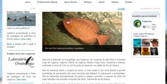 site_cagarras