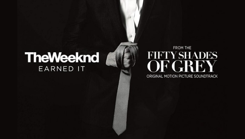 Earned It - The Weeknd