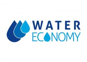 Logomarca Water Economy